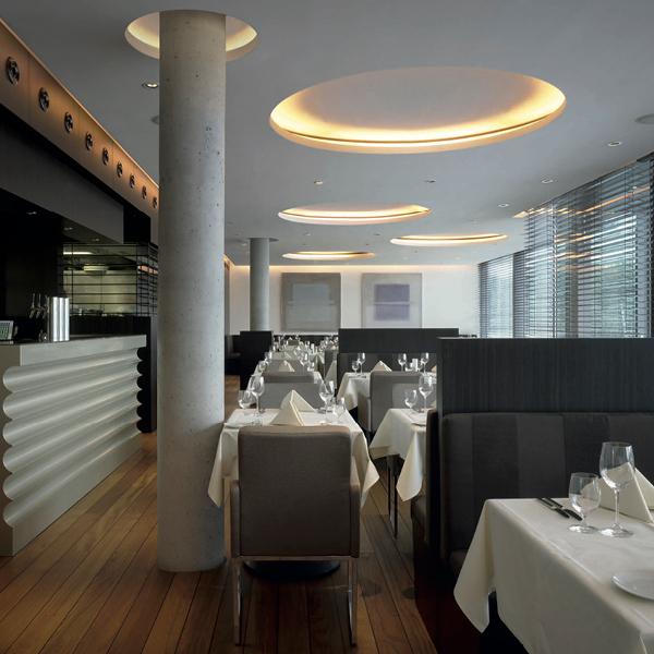 Restaurant Aaseeterrassen